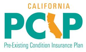 Pre-existing Condition Insurance Plan (PCIP)